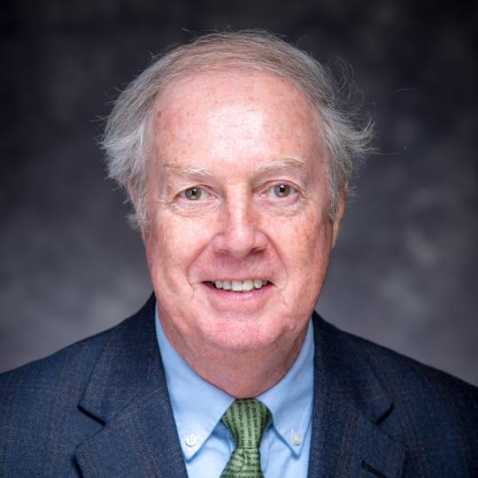 Eric J. Chaisson