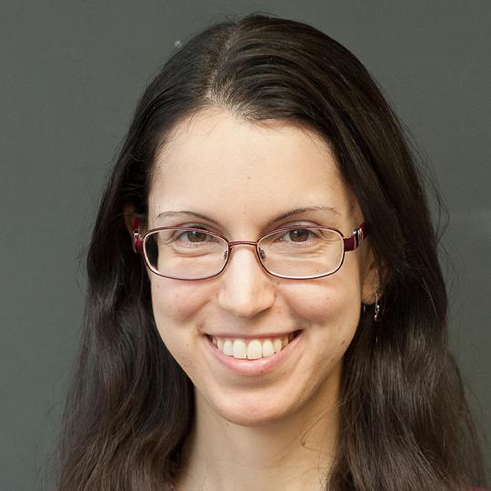 Nicole Yunger Halpern