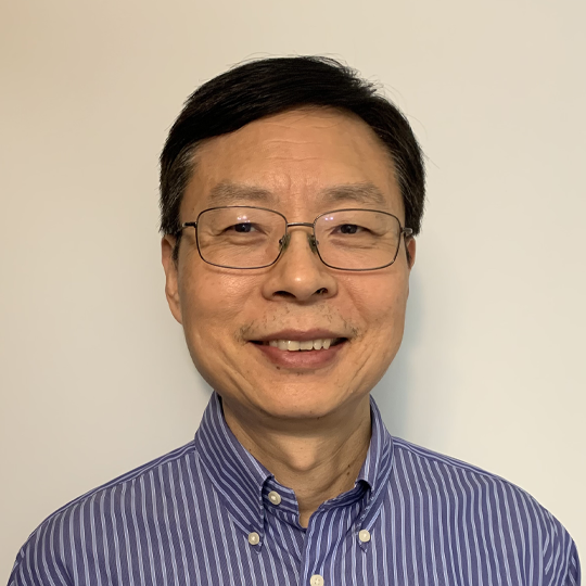 Qizhou Zhang