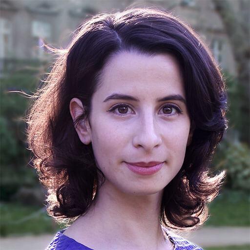 Clara Sousa-Silva