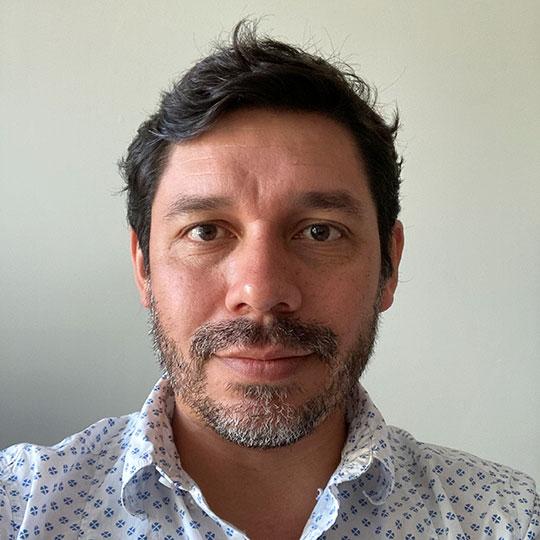 Rafael Martínez-Galarza
