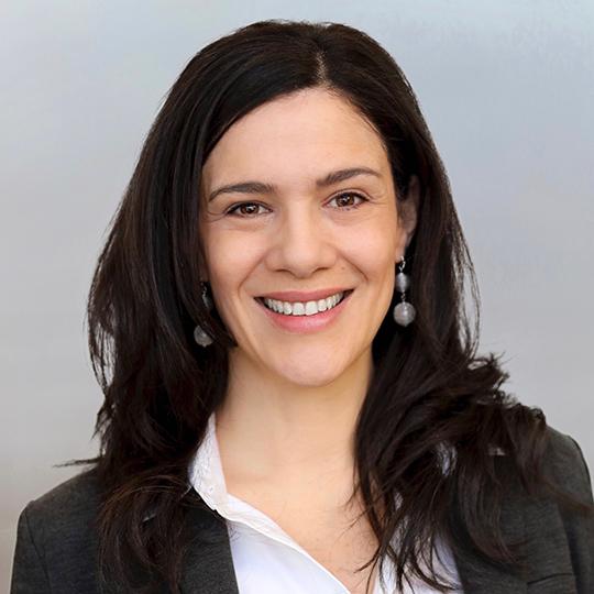 Cecilia Garraffo