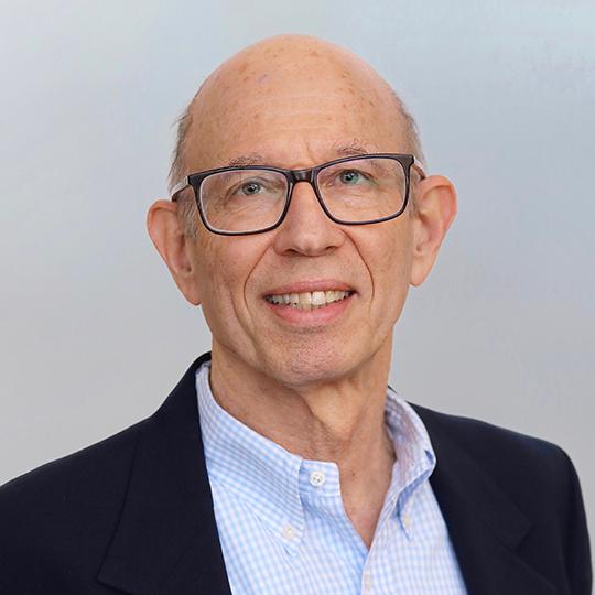 Howard A. Smith