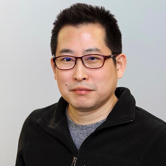 Jae Sub Hong