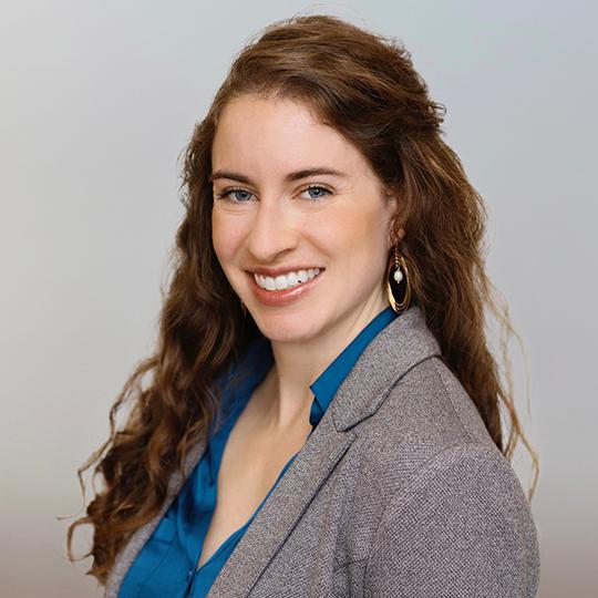 Laura Kreidberg