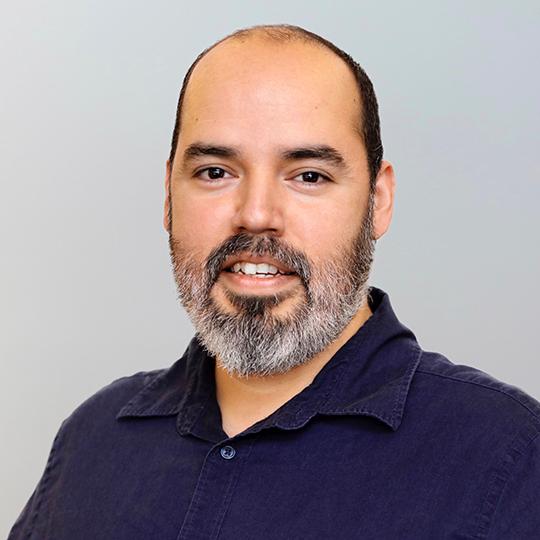 Rodolfo Montez Jr.